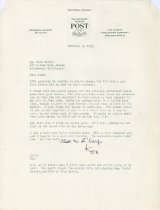 Image of RG4121.AM.S5.F14 Ken Stuart Correspondence-Post Ideas 8, NSHS archives