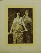 Image of 10645-1237 - Print; Nathaniel Sichel; Offset Lithograph; Judith