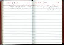 Image of RG4121.AM.S2.F18 Diary 1962 May 15, NSHS archives