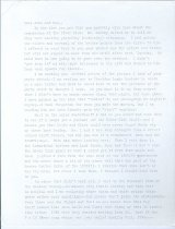 Image of RG4121.AM.S5.F177 River Club Information Letter Jane to John and Boo Page ,