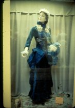 Image of RG4121.AM.S5.F169.Hall.St.Wedding.Mannequin4, NSHS Archives