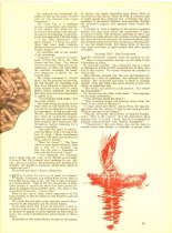 Image of 10645-209-(C) - Clipping, Magazine; Article; John Falter; Offset Lithograph; Liberty