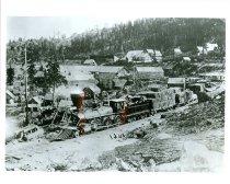Image of RG4121.AM.S5.F111 TRAIN SCENE 14