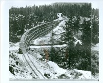 Image of RG4121.AM.S5.F111 TRAIN SCENE 22 BK
