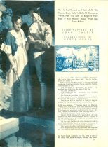 Image of 10645-210-(A) - Clipping, Magazine; Article; John Falter; Offset Lithograph; Liberty