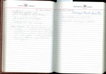 Image of RG4121.AM.S2.F29 Diary 1972 Mar 29, NSHS Archives