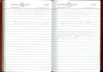 Image of RG4121.AM.S2.F18 Diary 1962 Apr 17, NSHS Archives