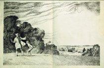 Image of 10645-2158 - Photocopy; John Falter; Ink