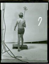 Image of RG4121.AM.S6.F5 JOHNSON & JOHNSON BEACH AD 10
