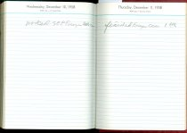 Image of RG4121.AM.S2.F14 Diary 1958 Dec 11, NSHS Archives