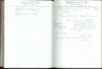 Image of RG4121.AM.S2.F14 Diary 1958 Jul 16, NSHS Archives