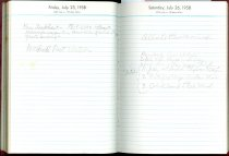 Image of RG4121.AM.S2.F14 Diary 1958 Jul 26, NSHS Archives