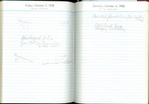 Image of RG4121.AM.S2.F14 Diary 1958 Oct 4, NSHS Archives
