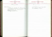 Image of RG4121.AM.S2.F23 Diary 1966 Oct 12, NSHS archives