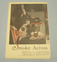 Image of 10645-2637 - Clipping, Magazine; Article; John Falter; Offset Lithograph; Redbook