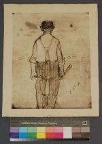 Image of 10645-2917 - Print; John Falter; Xerox