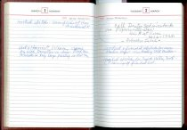 Image of RG4121.AM.S2.F28 Diary 1971 Mar 2, NSHS Archives