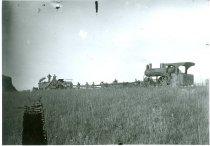 Image of RG4121.AM.S5.F142.Thrashing.Stats.Kansas.State.H.SMahoney.thresher.09.1908,