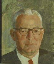 Image of 10645-3894 - Painting; John Falter; Watercolor