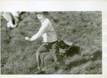 Image of RG4121.AM.S6.F5 JOHNSON & JOHNSON BACKYARD AD 16