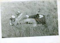 Image of RG4121.AM.S6.F5 JOHNSON & JOHNSON BACKYARD AD 3