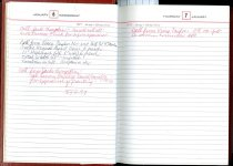 Image of RG4121.AM.S2.F28 Diary 1971 Jan 7, NSHS Archives