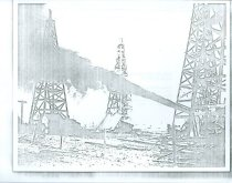 Image of RG4121.AM.S5.F184 1981 Oil Well Scrap Copied Photograph AX, NSHS Archives
