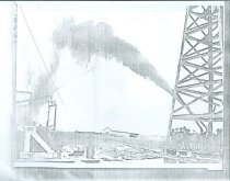 Image of RG4121.AM.S5.F184 1981 Oil Well Scrap Copied Photograph AY, NSHS Archives