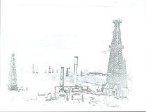 Image of RG4121.AM.S5.F184 1981 Oil Well Scrap Copied Photograph C, NSHS Archives