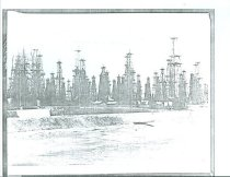 Image of RG4121.AM.S5.F184 1981 Oil Well Scrap Copied Photograph D, NSHS Archives
