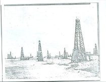 Image of RG4121.AM.S5.F184 1981 Oil Well Scrap Copied Photograph E, NSHS Archives