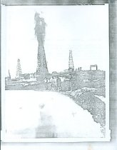Image of RG4121.AM.S5.F184 1981 Oil Well Scrap Copied Photograph I, NSHS Archives