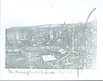Image of RG4121.AM.S5.F184 1981 Oil Well Scrap Copied Photograph U, NSHS Archives