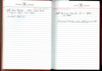 Image of RG4121.AM.S2.F28 Diary 1971 Jan 15, NSHS Archives