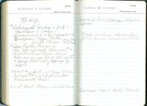 Image of RG4121.AM.S2.F15 Diary 1959 Oct 8, NSHS Archives