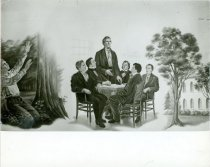 Image of RG4121.AM.S5.F79 MORMON PAVILLION MURAL