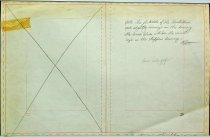 Image of 10645-5818 - Template; John Falter; Benjamin Franklin