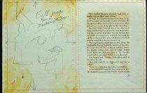 Image of 10645-5825-(1) - Sketch; John Falter; Benjamin Franklin