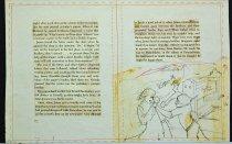 Image of 10645-5827-(1) - Sketch; John Falter; Benjamin Franklin