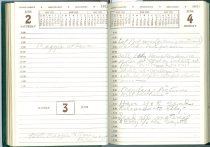Image of RG4121.AM.S2.F4 Diary1951 Jun 4