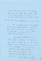 Image of RG4121.AM.S5.F136 Sheridan Logan Correspandence 1 bk, NSHS archives