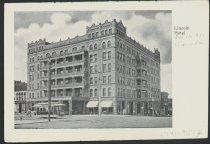 Image of Lincoln Hotel, Lincoln, Nebraska