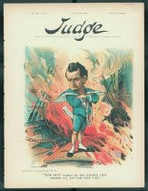 Image of 11055-1738 - Magazine; William Jennings Bryan; Judge