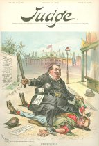 Image of 11055-1744 - Magazine; William Jennings Bryan; Judge