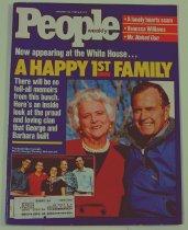 Image of 11055-2709 - Magazine, People, January 30, 1989
