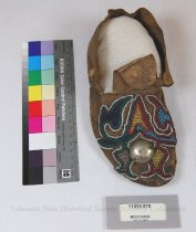 Image of 11055-976 - Moccasin, Mens; Omaha, Only One