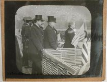 Image of 11149-5 - Transparency, Lantern-Slide; William Jennings Bryan