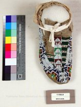 Image of 11196-9 - Moccasin, Womens; Only One