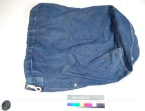 Image of 11215-15 - Bag, Barracks, US Military; WWII