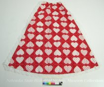 Image of 11262-19-(1-3) - Skirt Panels, Square Dancing, Heart Pattern